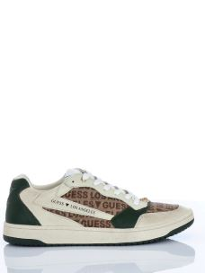 SNEAKERS GUESS FM7PESFAL12