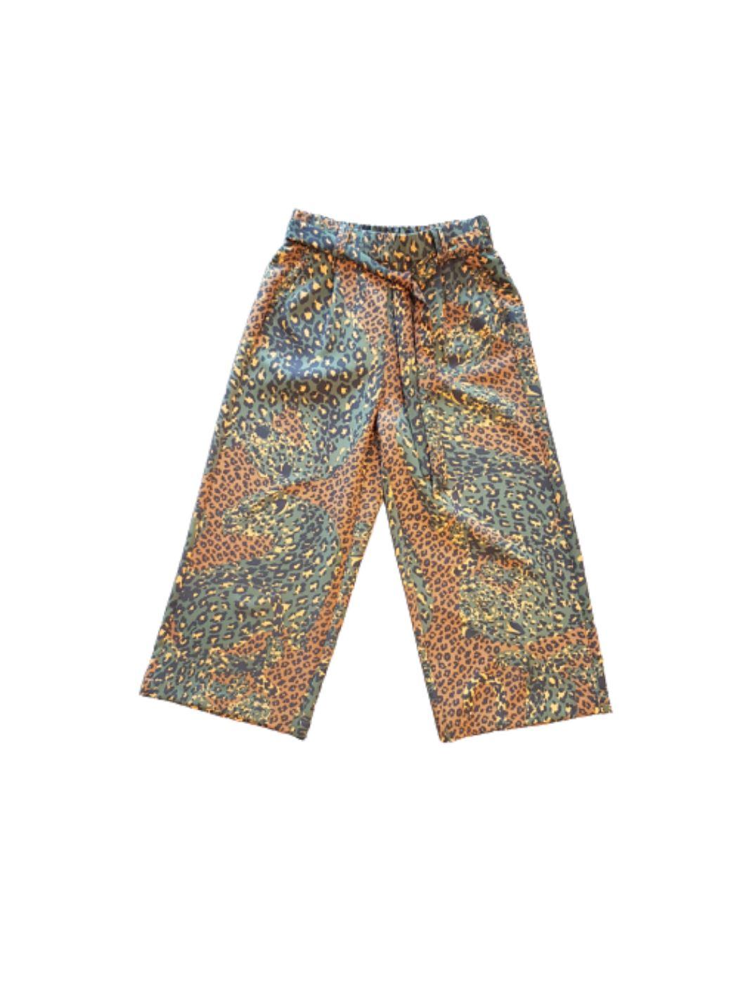 SILVIAN HEACH Pantaloni Youe PGP20011PAHF