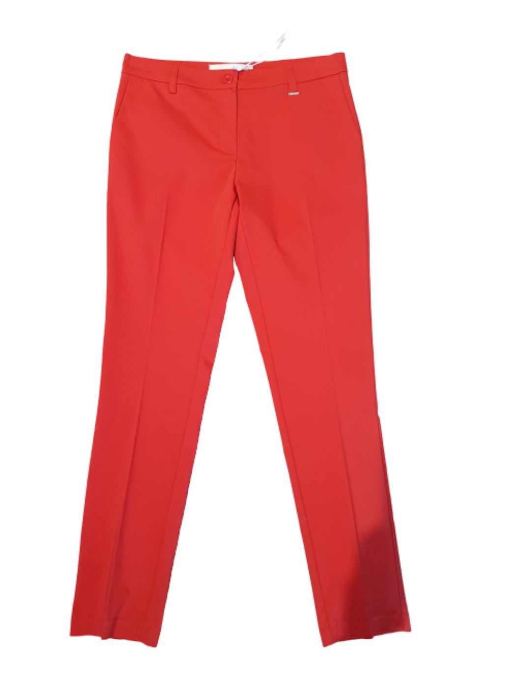 SILVIAN HEACH pantalone chino PGP20690PA-1