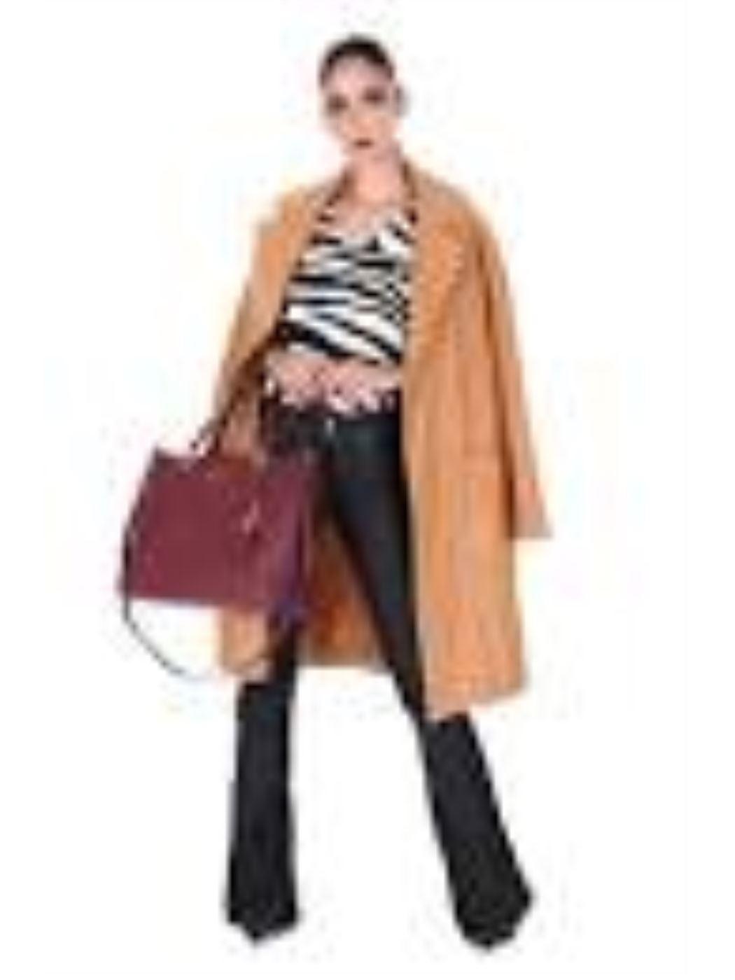 Liujo cappotto a portafoglio oversized W69400J5605-1
