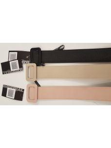 Cintura in vera pelle con fibbia 2116DB0011