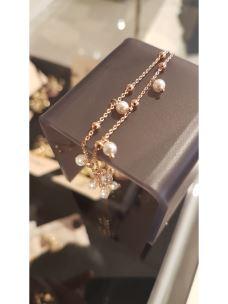 MEDUSA GIOIELLI  Collier con piccole perle  2527P