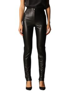 Pantalone ecopelle 2L0893A7R9