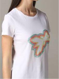 PATRIZIA PEPE t-shirt 2M3925A4V5-1