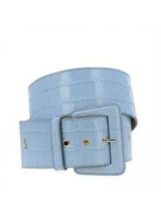 patrizia pepe cintura bustino in pelle 2V8783-A3MP