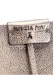 PATRIZIA PEPE BORSA SHOPPING VERA PELLE 2V8895A4U8S-5