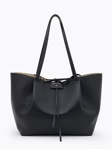patrizia pepe borsa shopping grande in pelle 2V8896-A4U8