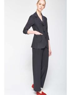 Max mara leisure giacca in jersey-39160696600