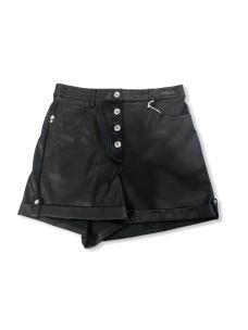 PATRIZIA PEPE shorts 5 tasche 8L0355A6L2