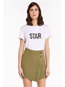 PATRIZIA PEPE T-shirt 8M0955A6E5