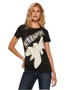 PATRIZIA PEPE t-shirt stampa 8M1113A4V5
