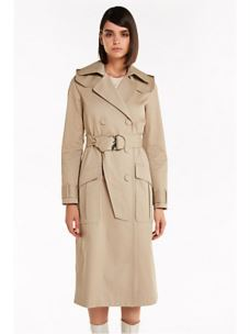 PATRIZIA PEPE TRENCH 8S0293AN131