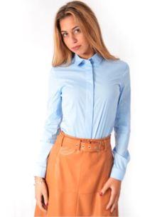 patrizia pepe camicia body  BC0333-A01
