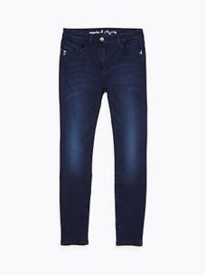 PATRIZIA PEPE pantalone 5 tasche CJ0509A1HIB-1