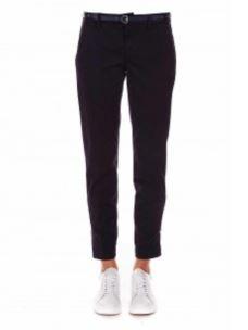 liujo pantalone chino FA0235TM140-1