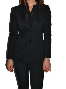 IMPERIAL giacca nera  JU87XF0
