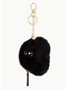 LIUJO portamonete faux fur N69218E0218