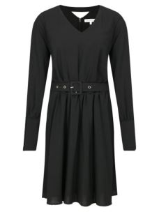 SILVIAN HEACH DRESS MOUSSAN PGA19459VE