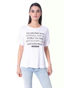 silvian heach t-shirt PGP19363TS