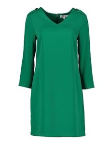 silvian heach abito verde PGP19777VE