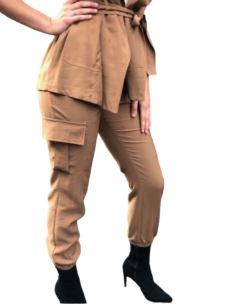 SILVIAN HEACH Pantaloni Rebola PGP20564PANX