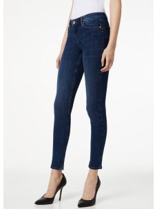 Liu jo jeans bottom-up fabulous  U69003D4127