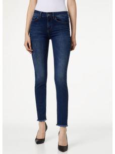 jeans divine ecosostenibile U69013D4383