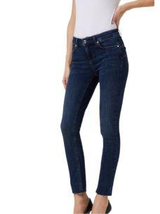 LIUJO Jeans b. up ideal reg. w. blu UA0001D4127
