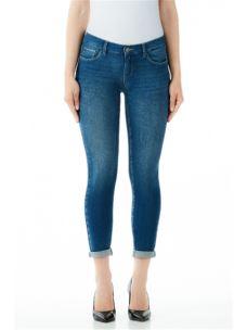 LIU JO Jeans vestibilità skinny,vita regolare UA0006D4471