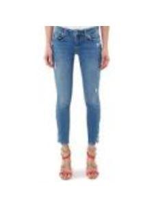 LIUJO Jeans b.up sk. sweet reg. w. UA0012D4439