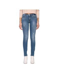LIU JO Jeans slim fit a vita bassa UA0013D4448