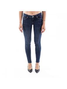 Jeans con applicazioni alle tasche  UF0003D4509