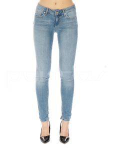 LIUJO Jeans b.up fabulous reg. w. UXX032D4057