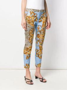 liu jo pantalone new york luxury W19349T2267