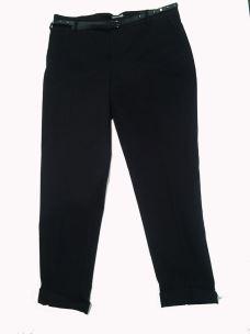LIUJO pantalone chino urban reg.w. W68320T6468