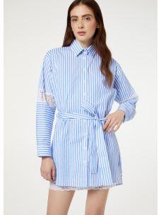 LIUJO vestito corto WA0235T4169