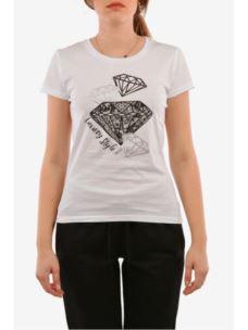 LIUJOt-shirt manica corta WA0340J0094-3