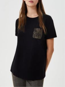 LIU JO t shirt moda m/c WF0414J5003