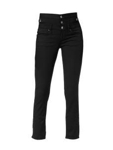 LIU JO pantalone b.up rampy h.w. WXX037T7144