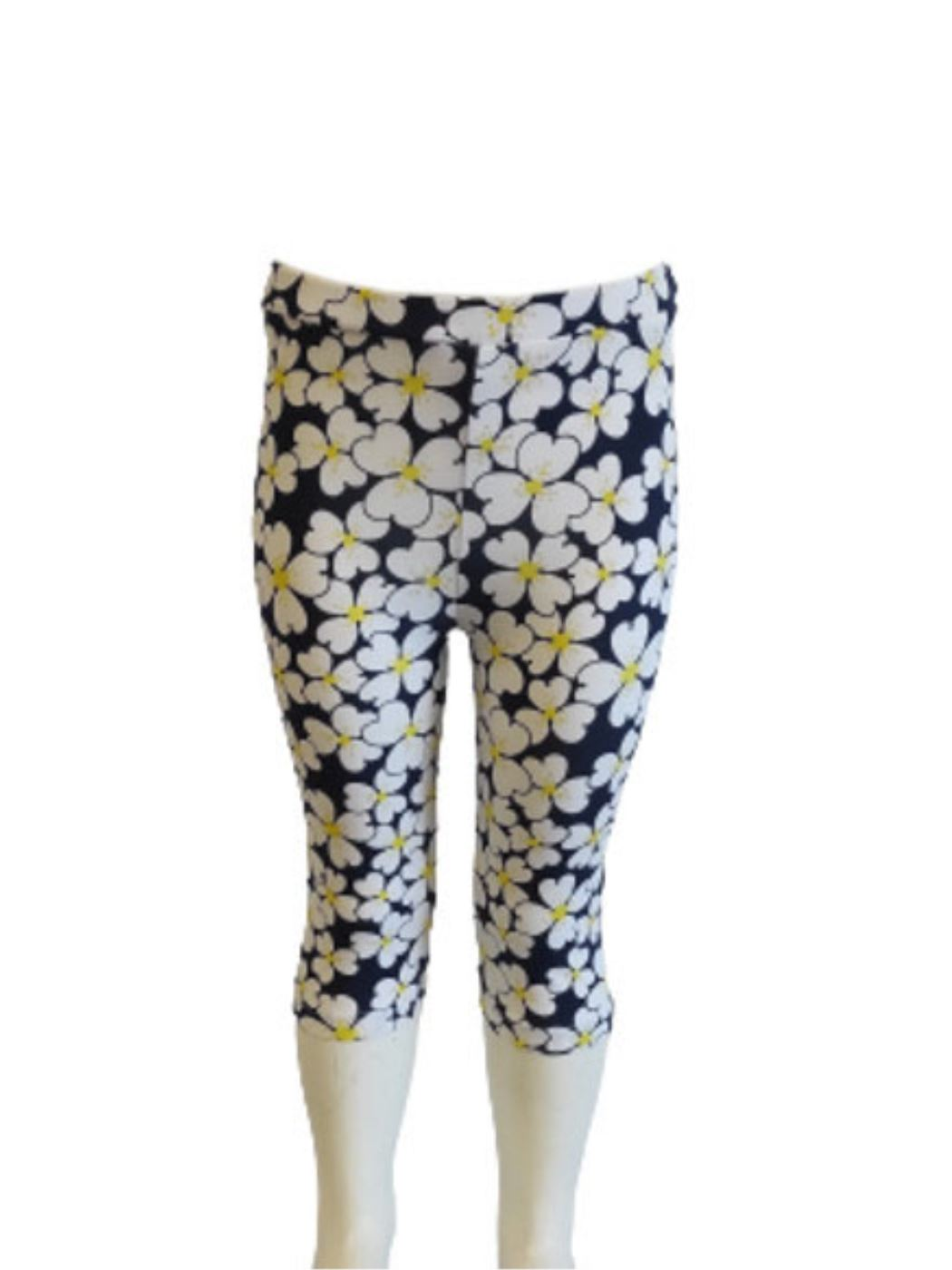 Pantalone Pescatora Neonata 21F5321