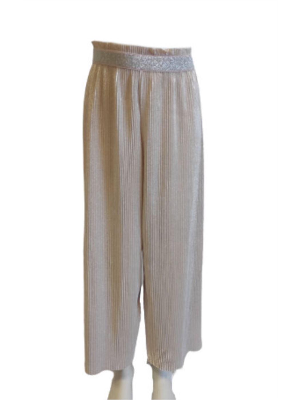 Pantalone Bambina 61G5295