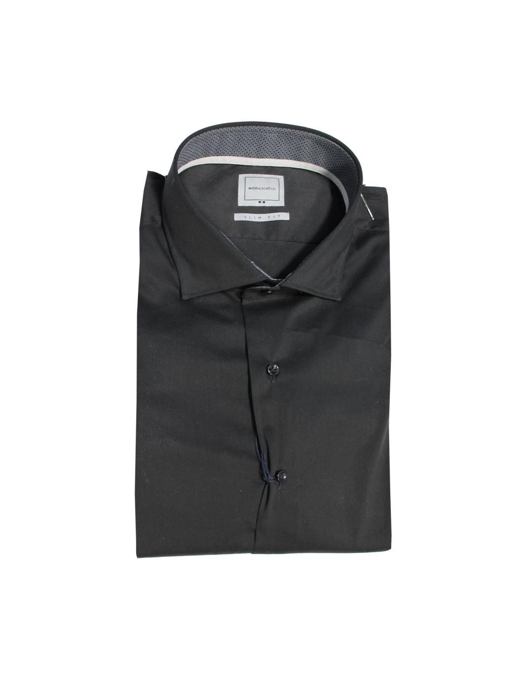 Camicia Uomo H233G