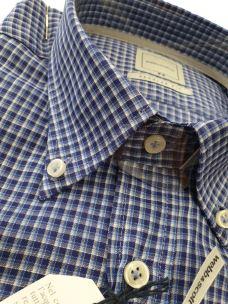 Camicia Uomo m/corta