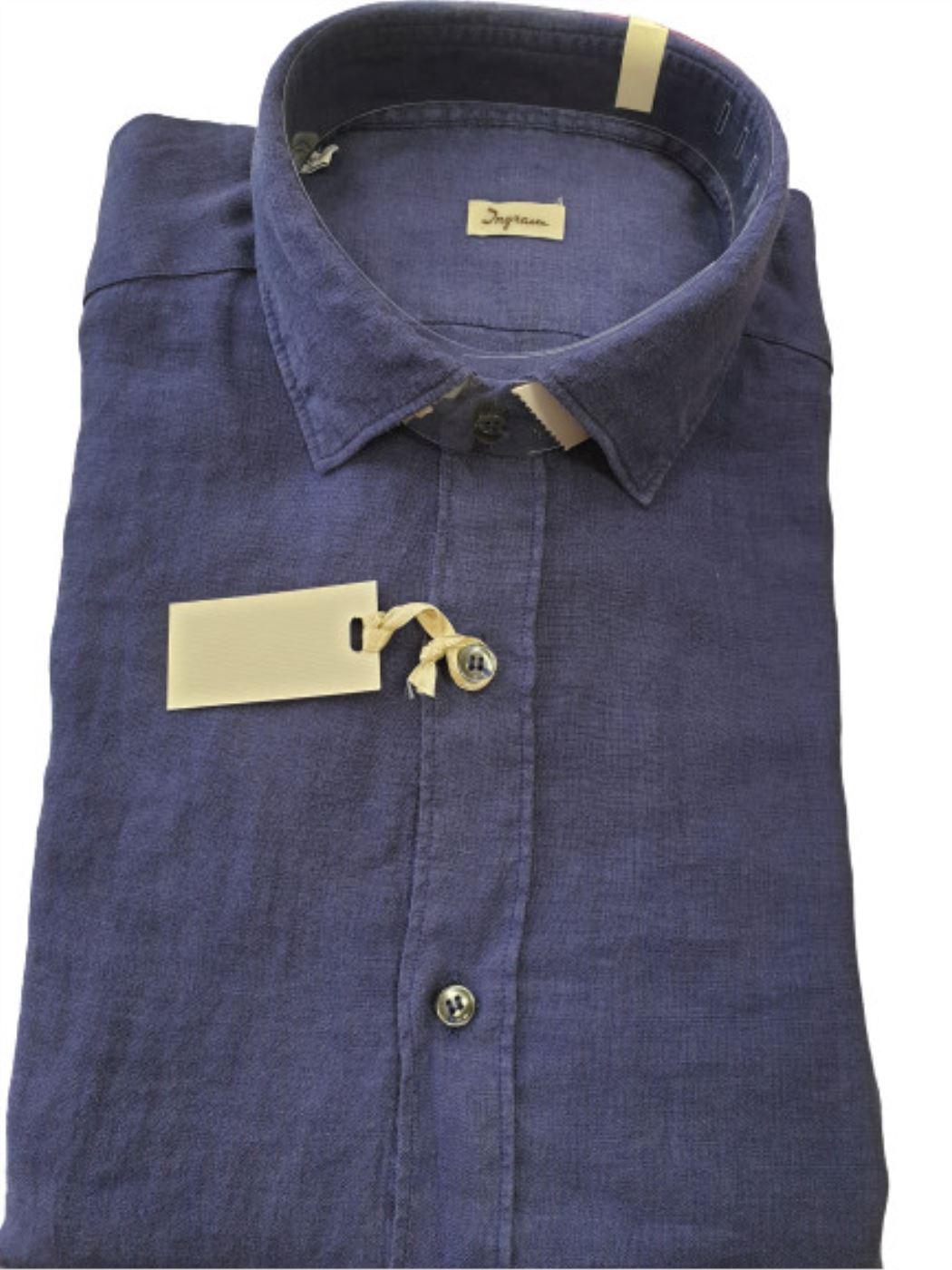 Camicia Uomo IH3R607