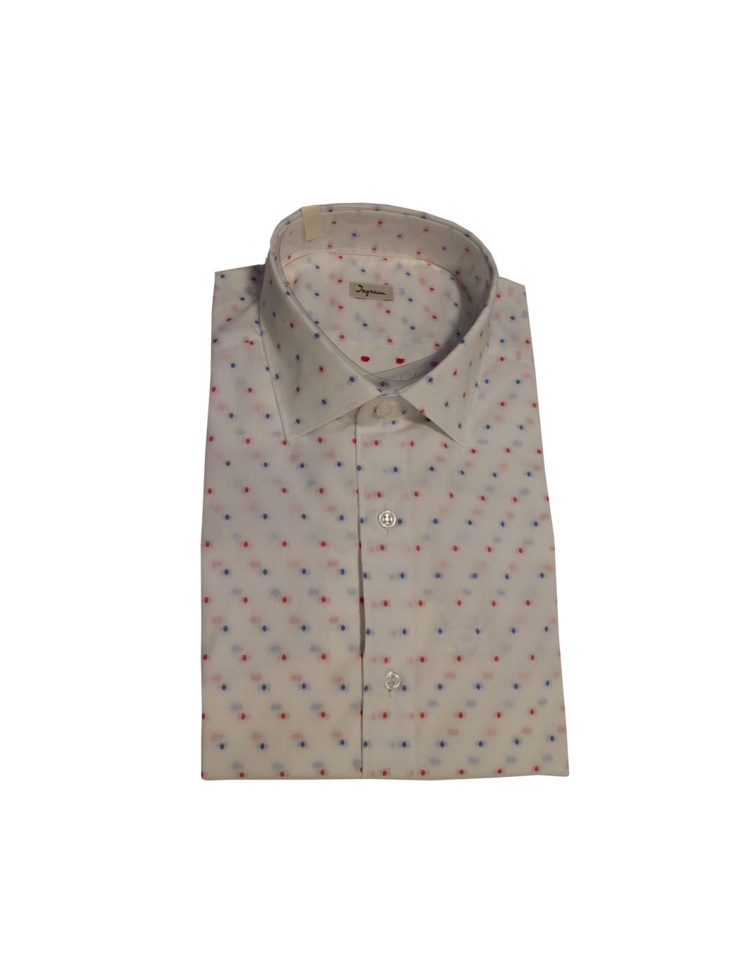 Camicia Uomo IH3S021