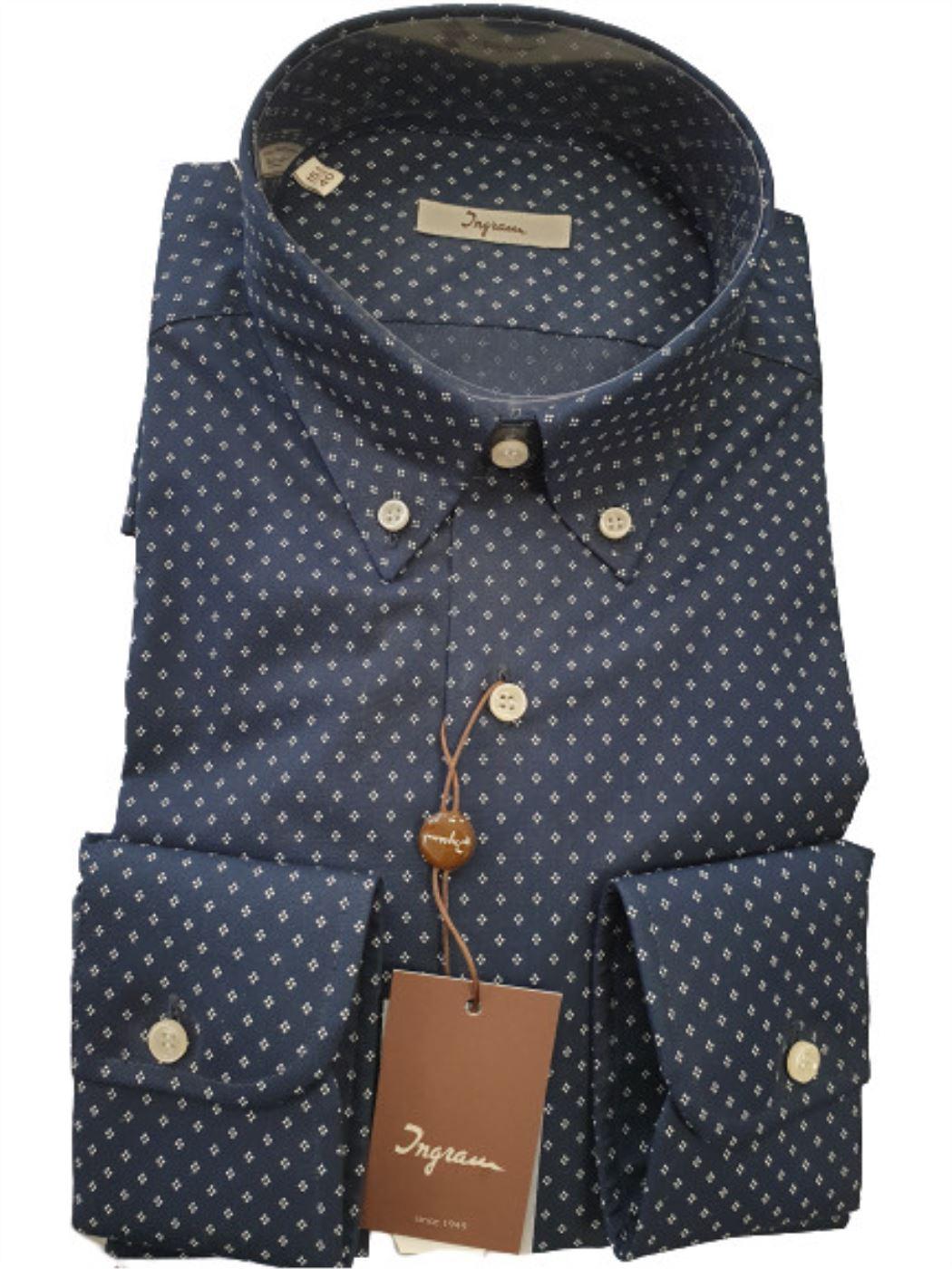 Camicia Uomo IH5C187