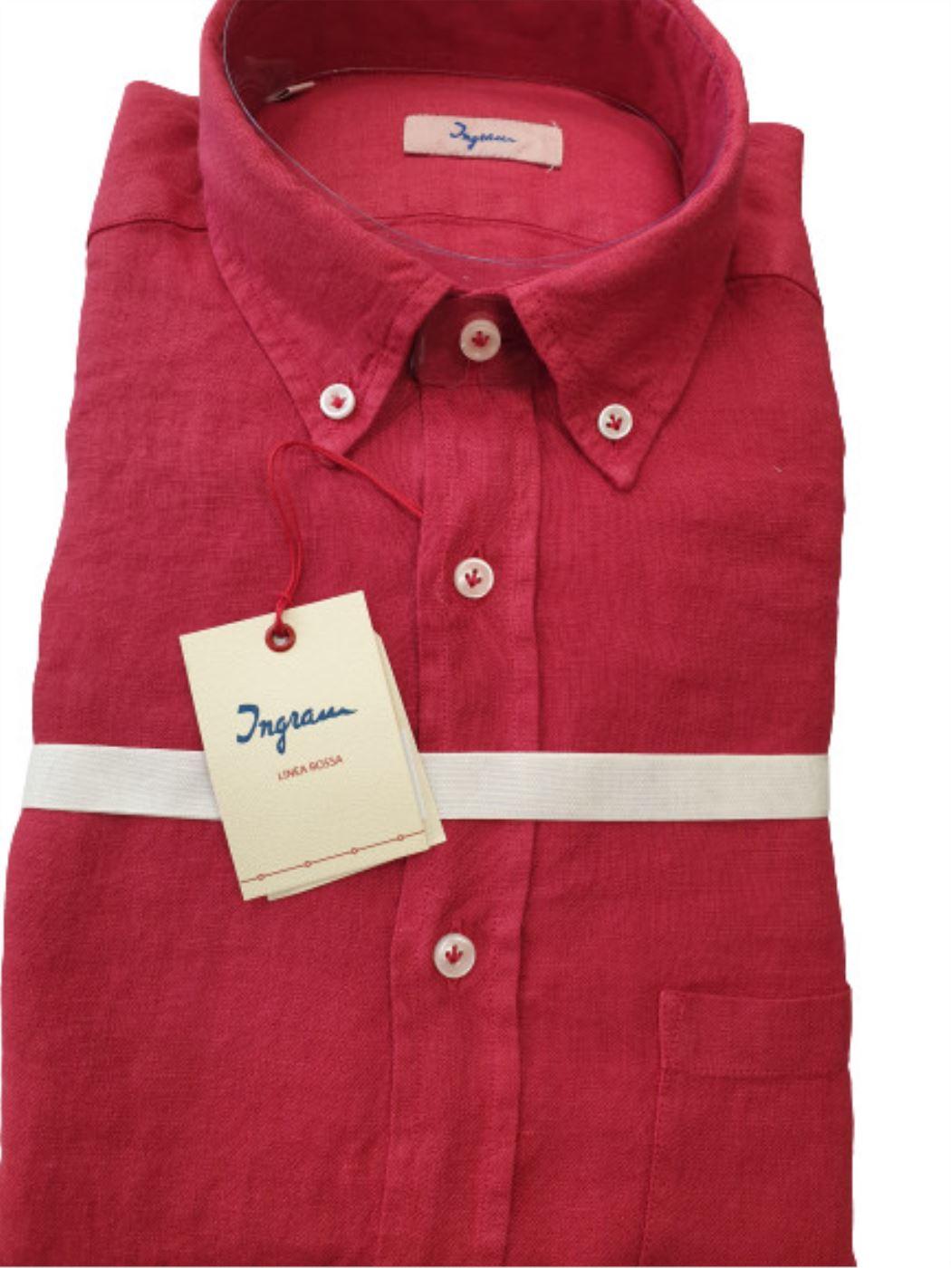 Camicia Uomo IH5F182