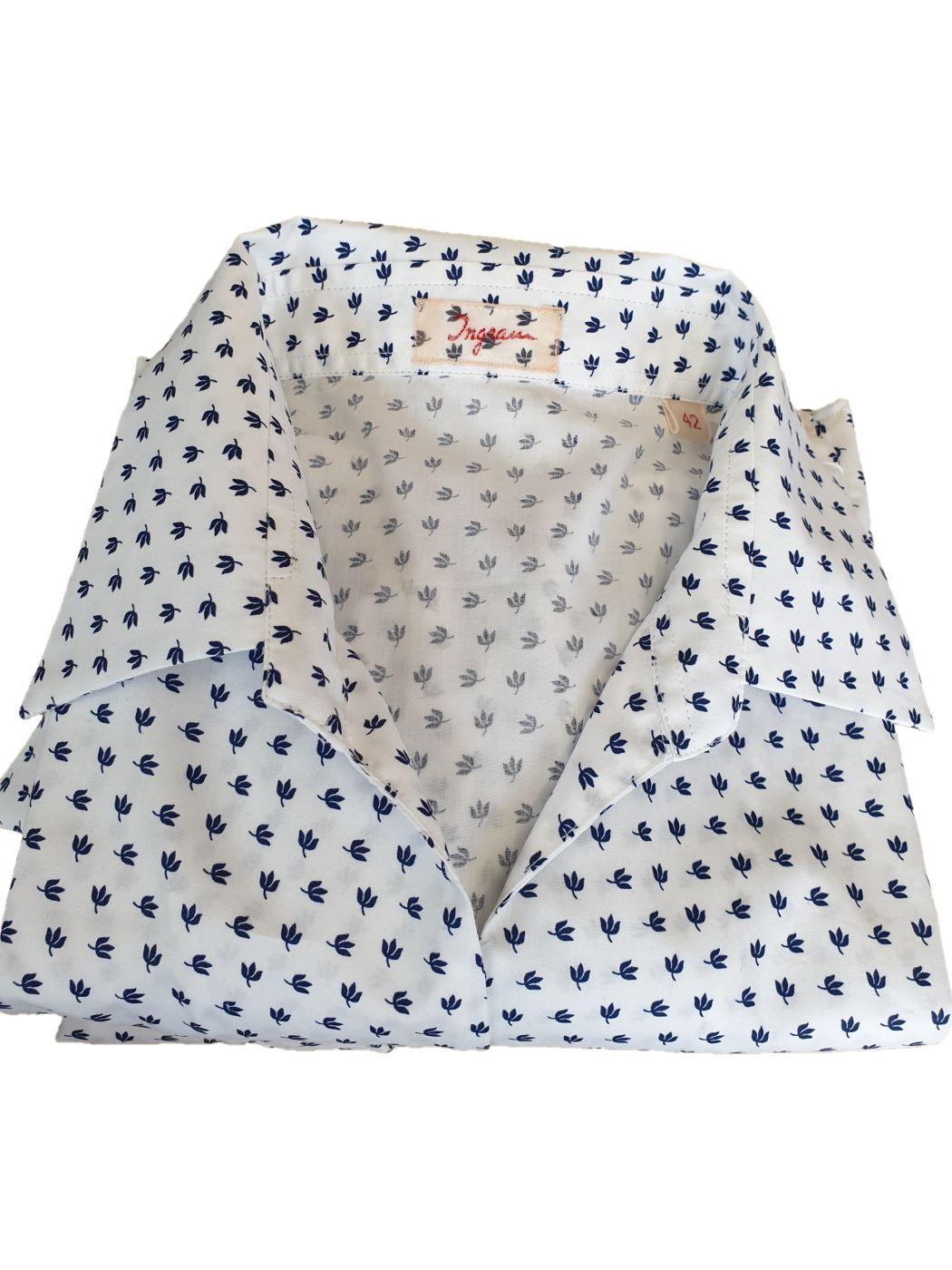 Camicia Donna Manica Tre Quarti IS5F021