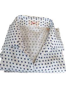Camicia Donna m/tre quarti IS5F021