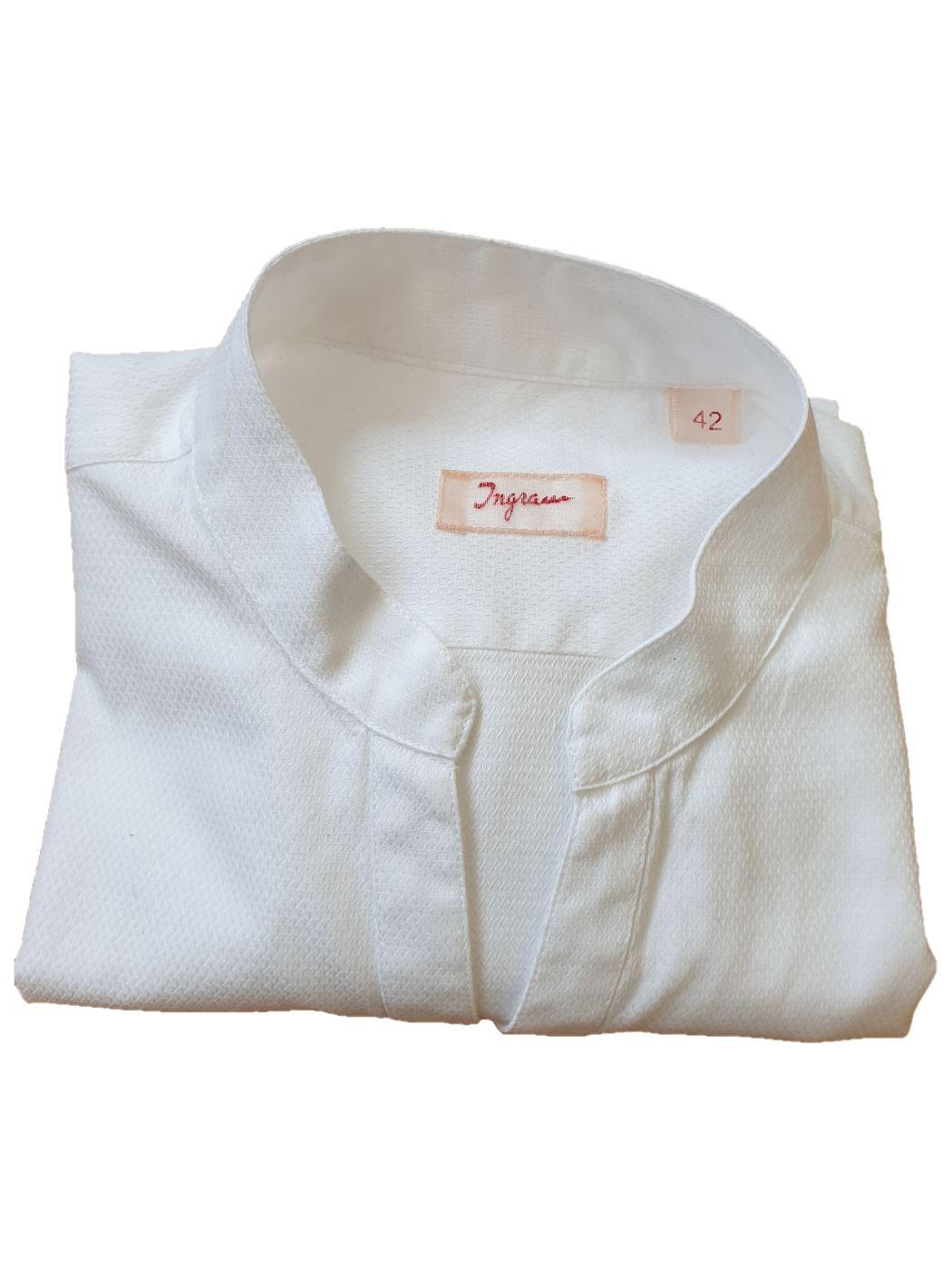 Camicia Donna Manica Corta IS5F288